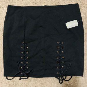 Forever 21 new Mini Skirt